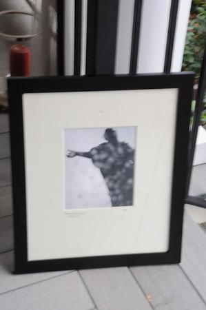 "Delia Cochran ""Reaching Through Tears"" - ARTvision 2011"