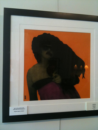 Jon Arge - ARTvision 2011