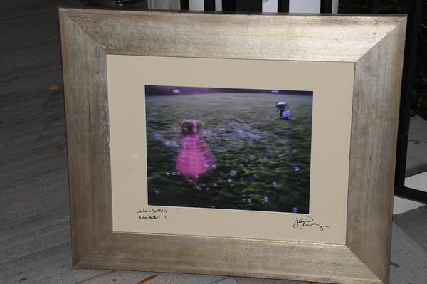 Julia Murney - ARTvision 2011