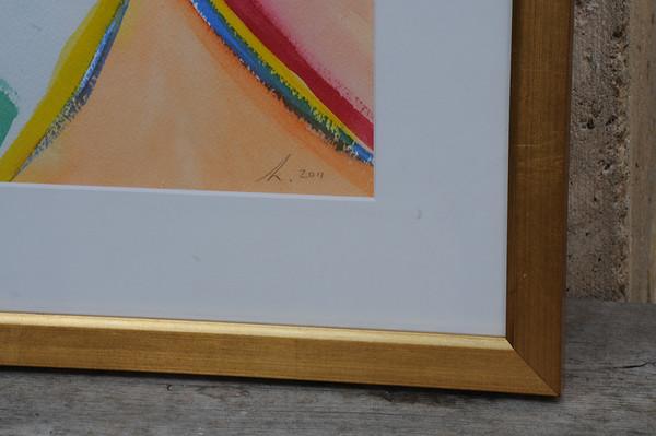 Scott Kellner - ARTvision 2011