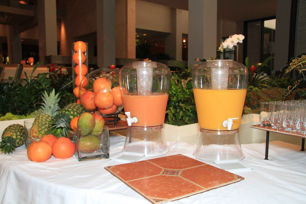 bcaf directors breakfast 2012