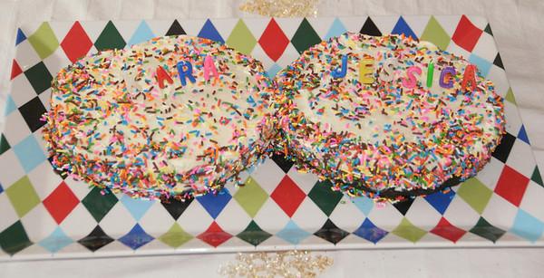 Jessica & Kara's Birthday Brunch 2013
