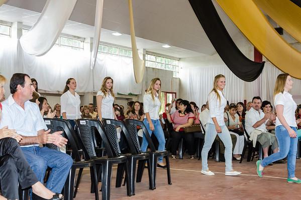 egresados IDESA 2012