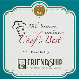 Chef's Best 2015