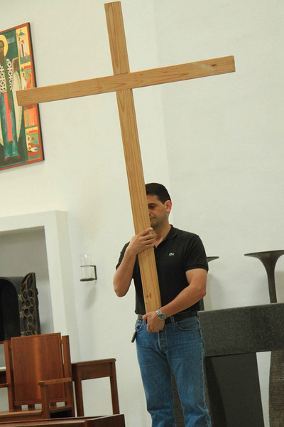 Way of the Cross 2012