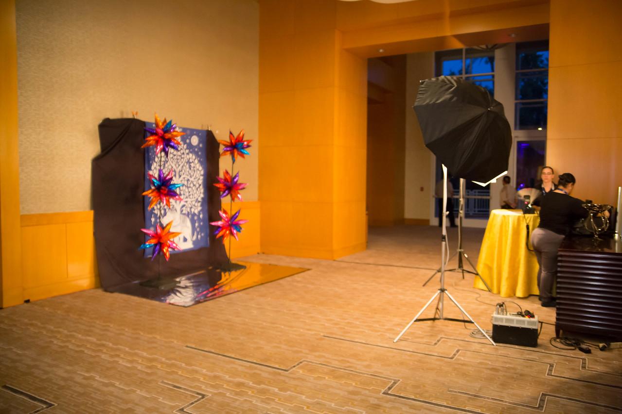 La Quinta High School Prom 2015