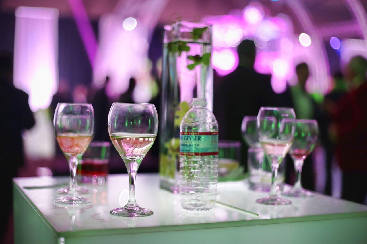 Steve Chase Humanitarian Awards Gala after party