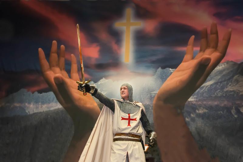 373 - Crusader