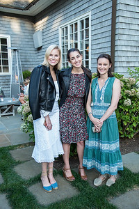 NANTUCKET FILM FESTIVAL OPENING RECEPTION