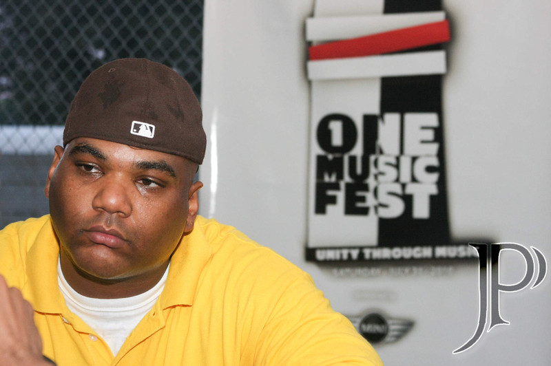 One Music Fest 2010