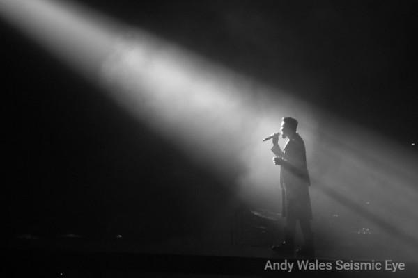 Adam Lambert - Queen