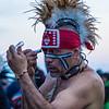 Alcatraz Native Amercan Un-Thanksgiving Ceremony