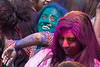 Holi at Stanford