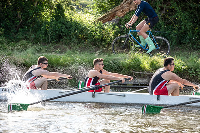 The Cambridge Bumps