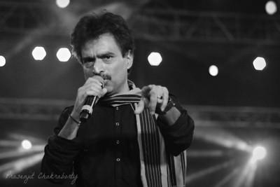 Nachiketa Chakraborty, Alive India In Concert Session 1