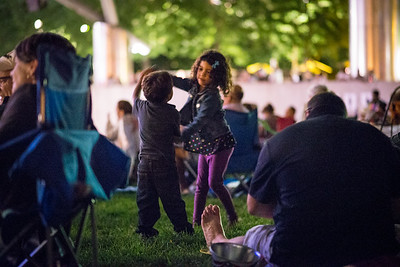 Mariachi Festival Millennium Park Chicago 2013