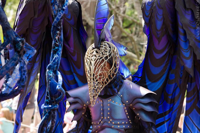 Festival of Fantasy- Dark Crow