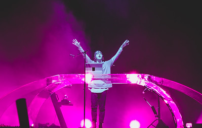 Porter Robinson @ The Key Arena