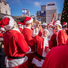 SantaCon Union Square