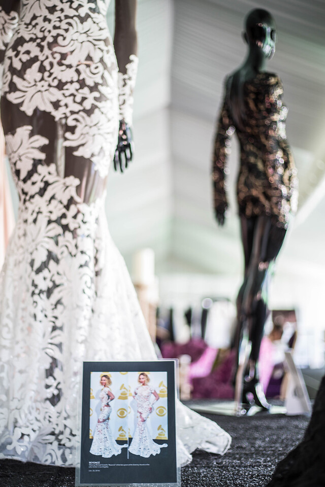 Fashion Week El Paseo 2016