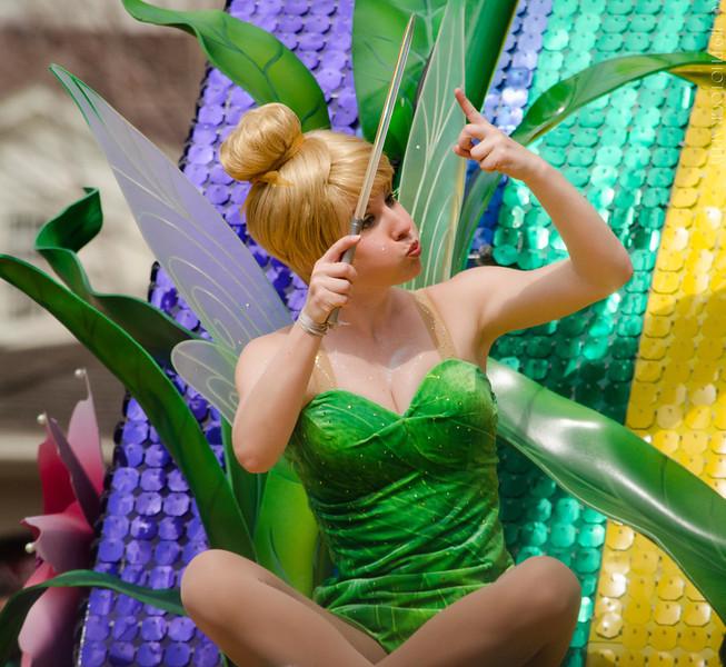 Festival of Fantasy- Tinkerbell