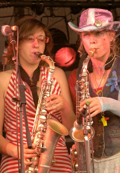Thameside Festival