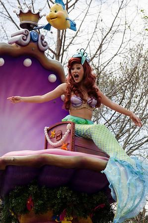 Festival of Fantasy- Ariel