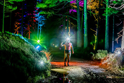 The Illuminator Run 2016, Aboyne