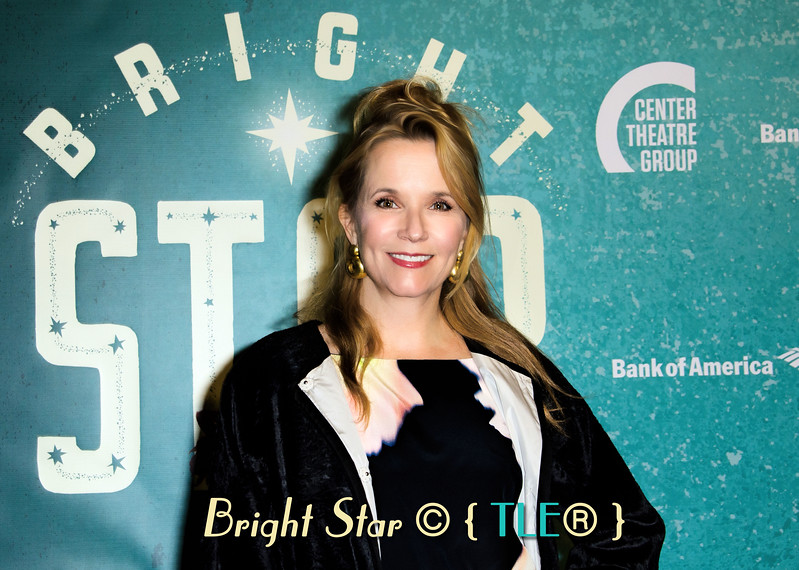 Lea Thompson_Bright Star © { TLE® }