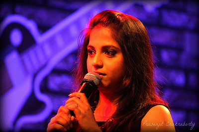 Sinchan Dixit, Alive India In Concert Session 1