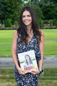 TV Personality Katie Lee - East Hampton NY