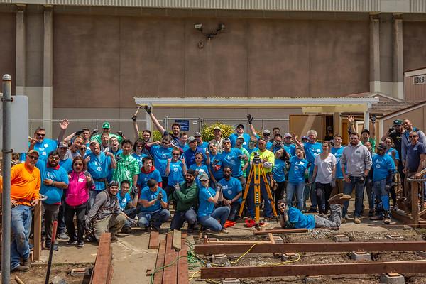 Rebuilding Together 2019
