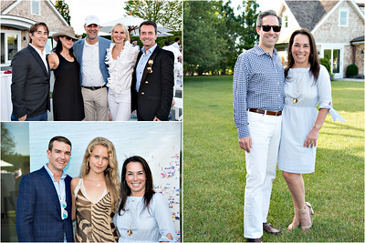 HAMPTONS PARTY