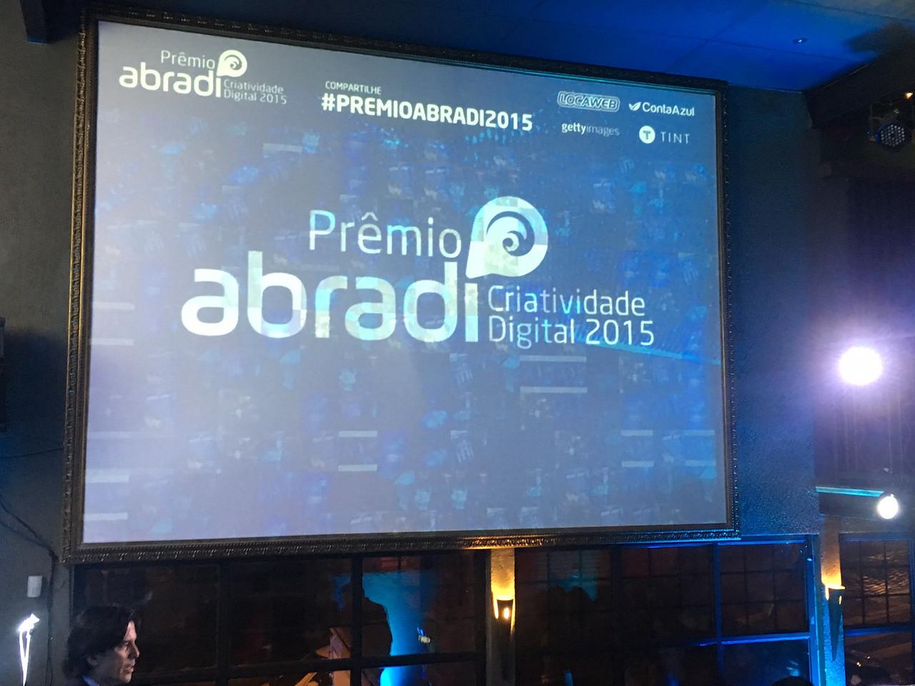 Corbetura Premio Pororoca 2015
