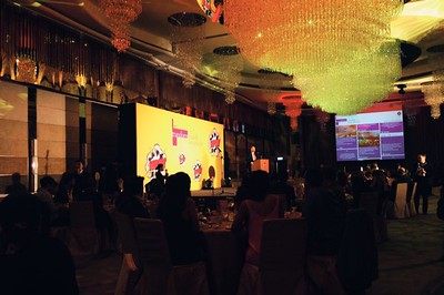 Transform Awards Asia Pacific
