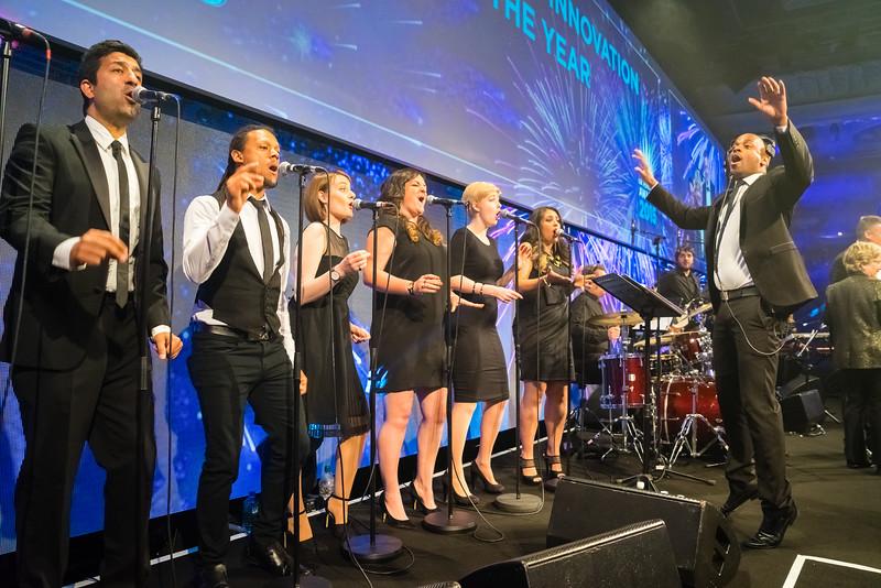 ACM Gospel Choir