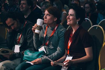 TEDx PDX 2013