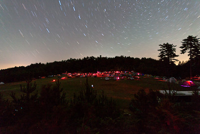 4th Hellenic Amateurs Astronomers Star Party at Mt. Parnon
