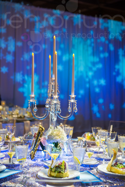 """Once Upon A Time In the Land of Art"" 2016 Palm Springs Art Museum Gala Event design and management: Tamara Bryant/Sensorium Event Productions"