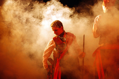 Les Misérables, Youth Music Theatre Scotland