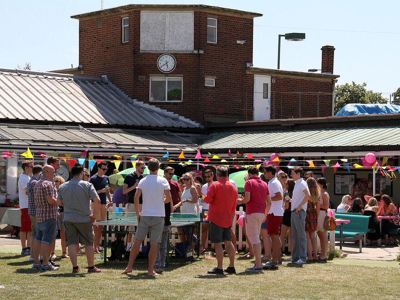 Haygarth Fun day 2014 - 015