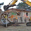 232 - Rectory Demolition