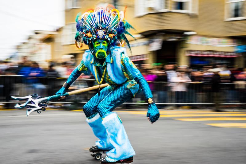 Carnaval - San Francisco