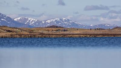 Etape Loch Ness 2018.
