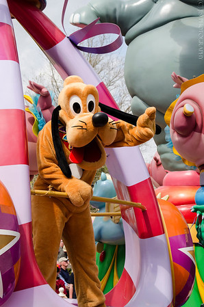 Festival of Fantasy- Pluto