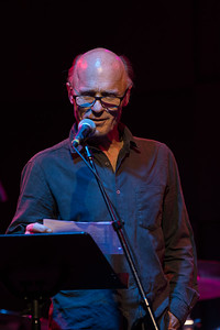 Ed Harris at the Tribute to Sam Shepard  in Los Angeles 2017