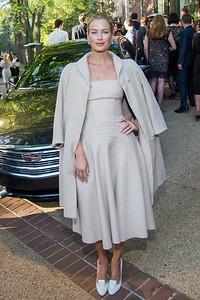MODEL CAROLYN MURPHY - CADILLAC EVENT