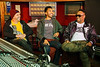 Starita, Trent Park and Jacobi White discuss their new song, #Rules