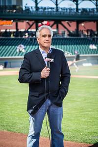 Pedro Gomez ESPN Sports