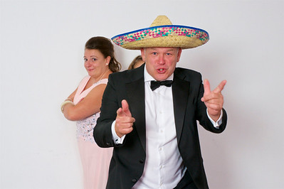 Wedding Photo-Booths, Balls, Proms & Dinners.